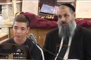 Jewish Teen Has a Prophetic Revelation of The Future In His Near Death Experience
