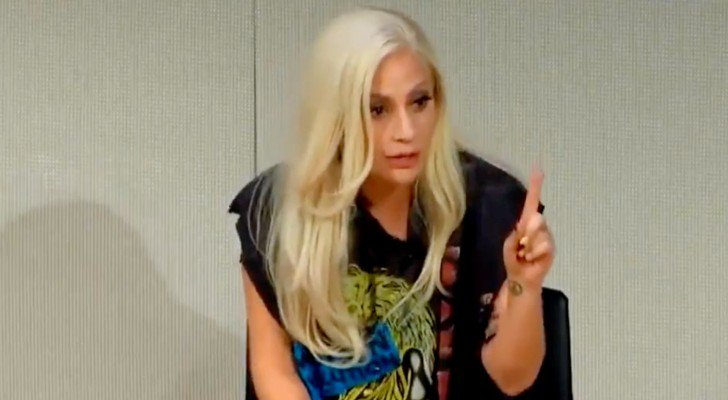 'Lady Gaga' Tells Truth About The Music Industry