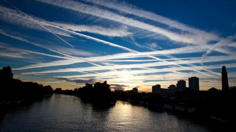 Chemtrail Syndrome: A Global Pandemic of Epic Proportions