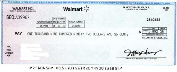 Beware Of The Walmart Scam That's Surfaced. How It Works? Frightening!