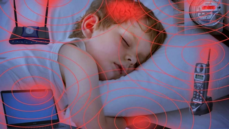 Electromagnetic Hypersensitivity From Microwave Technology Finally Medically Proven