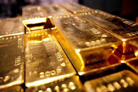 The Mystery Of Dubai's Vaporized Gold