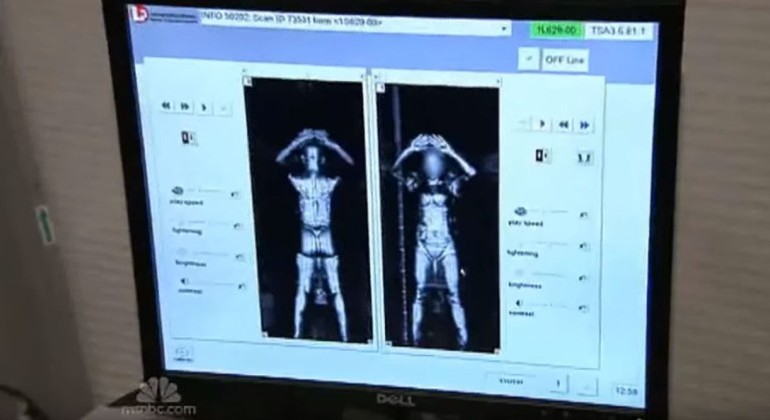 TSA HIT WITH LAWSUIT AFTER NIXING BODY SCANNER OPT OUT