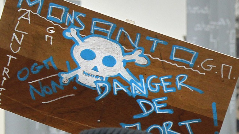 Monsanto To Face 'Tribunal' in The Hague For 'Damage to Human Health and Environment'