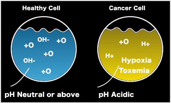 Alkaline Water Kills Cancer – This Is How To Prepare It !?