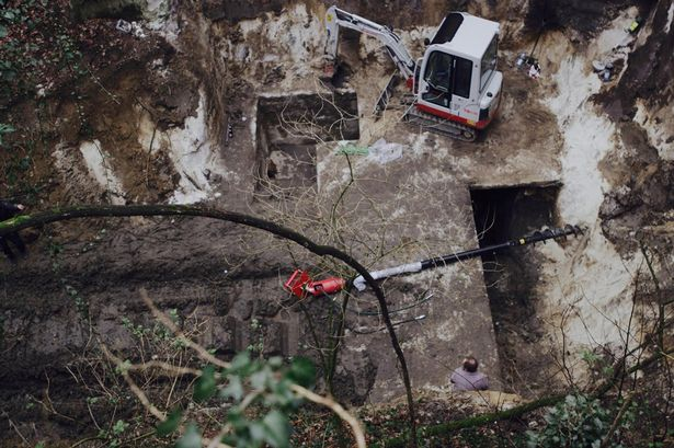 Andreas-Sulzer-who-is-heading-up-the-excavation-of-the-tunnels-1