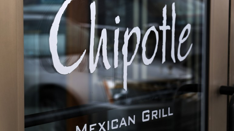 Chipotle is a Victim of Corporate Sabotage