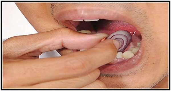 How To Naturally Treat Toothache And Tooth Infection?