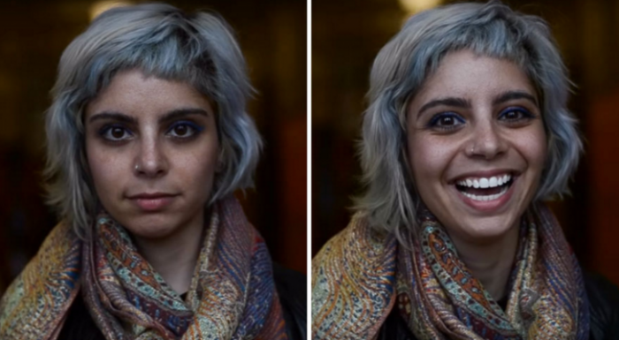 Watch How People React To Being Called Beautiful