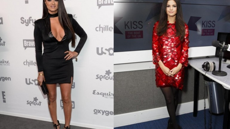 Selena Gomez & Others 'Prove' Chemo Not Just For Cancer