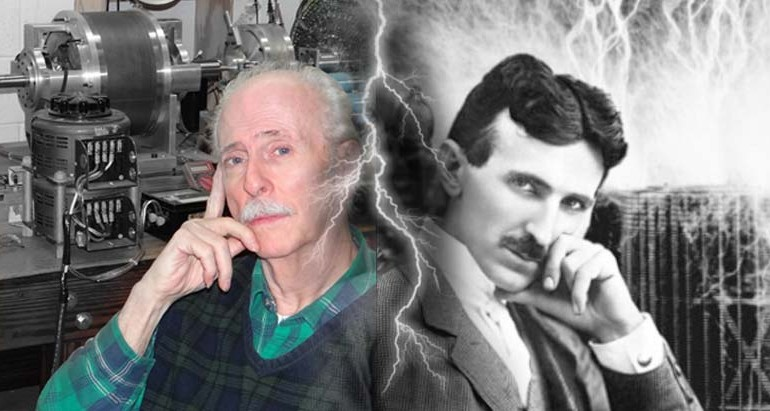 Man Solves Tesla's Secret To Amplifying Power By Nearly 5000%