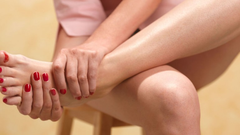 THE Surprising Reasons Your Feet Hurt All The Time (And How To Get Quick Relief)