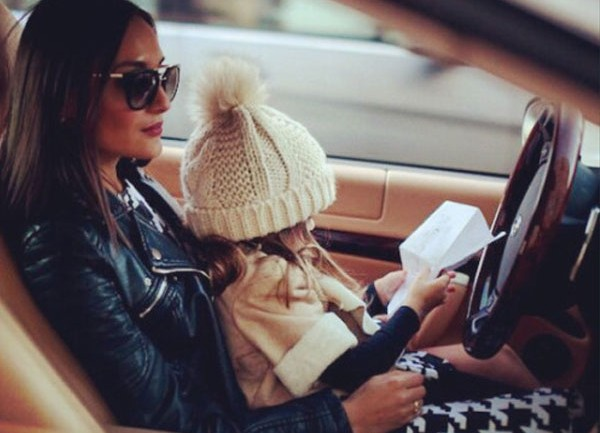 A Wealthy Woman Took Her Daughter To See What It Was Like To Be Poor- This Is What Happened