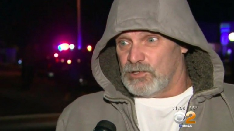 This 1 Man Could Have Stopped Calif. Shooters Early… Here's Sick Reason He Didn't