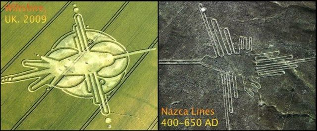 New Nazca Lines Geoglyphs Uncovered by Gales and Sandstorms in Peru 1236069_608126969310804_3416739049995399501_n1