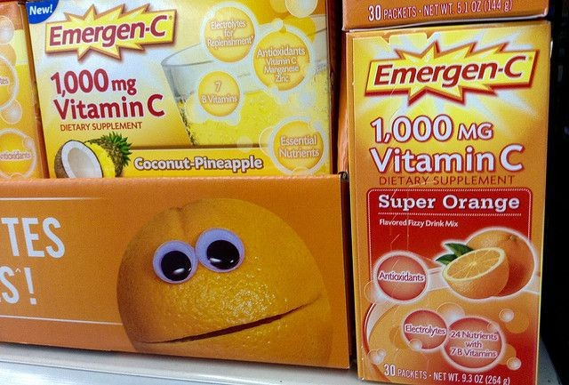 The Real Truth About Emergen-C Packets That Nobody Talks About