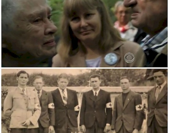 They Were Married For 6 Weeks When He Went To War. 68 Years Later, She Learns The Truth