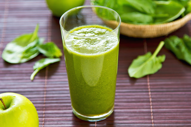 Enlightening Green Smoothie