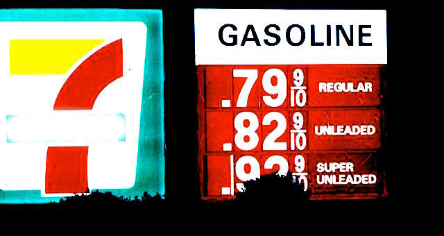 Gas-Prices