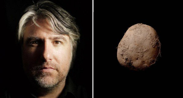 This Photo of a Potato Sold for over $1 Million