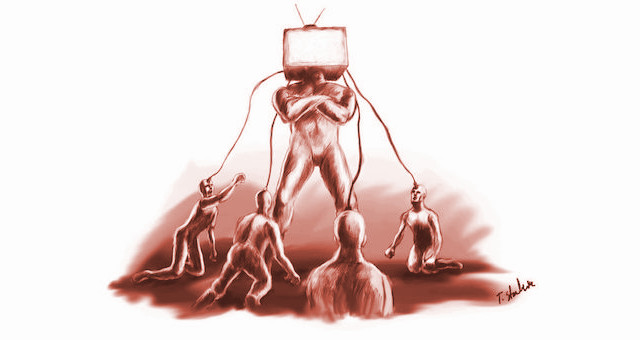 Journalist Reveals Tactics Brainwashing Industry Uses to Manipulate The Public