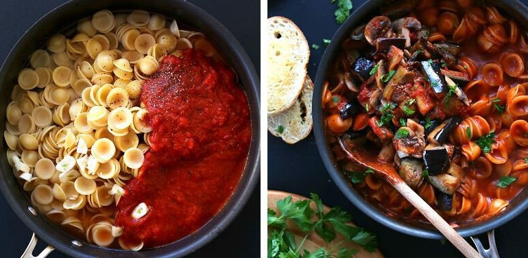 16 Vegan One-Pot Recipes If You Are Considering Cutting Animals Out Of Your Diet