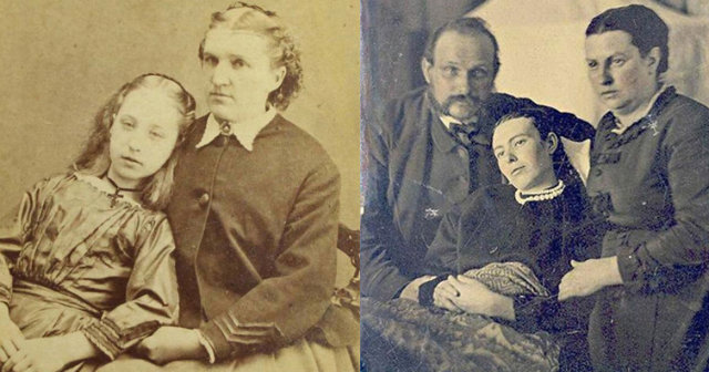 Post-Mortem-Photography