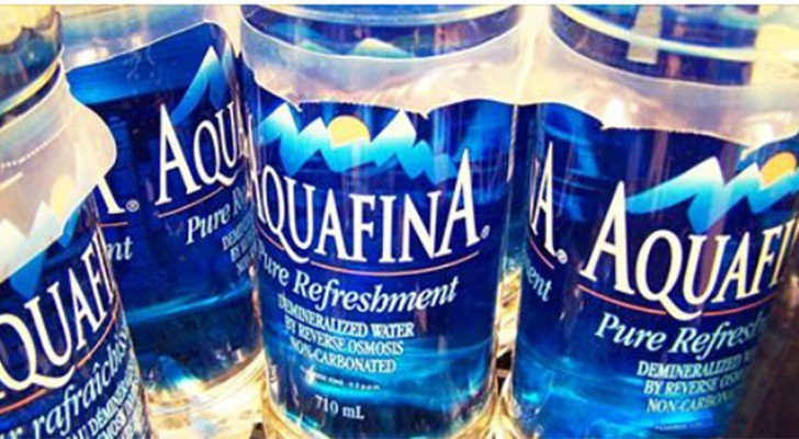 PepsiCo Finally Comes Clean And Admits The Truth About Their Bottled Water