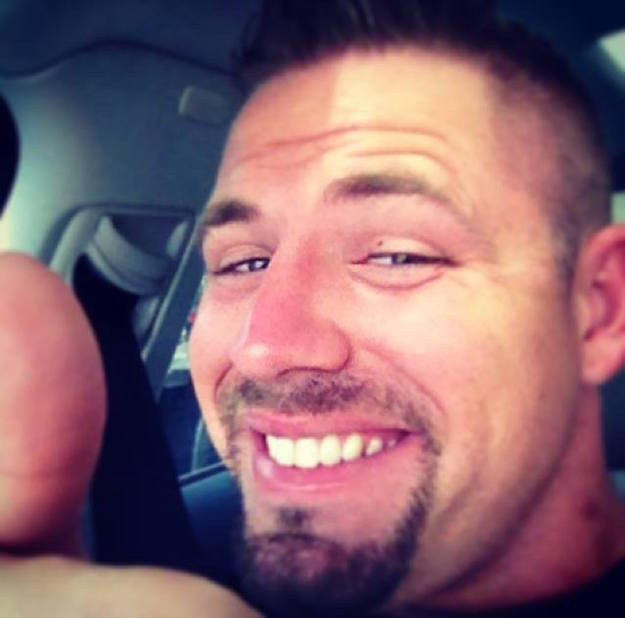 This Man's Final Facebook Post Is Going Viral After He Was Killed On New Year's Eve