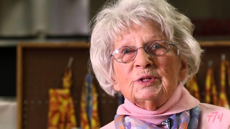 Meet Agnes Who Just Turned 102, But Still Loves Her Job As A Teacher