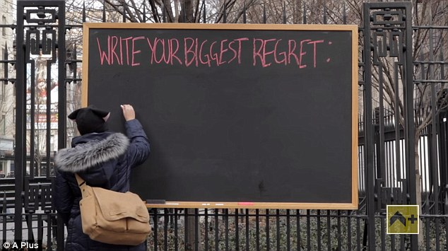 New Yorkers Share What is Their Biggest Regret?