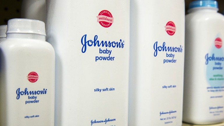 Pharma Giant Johnson & Johnson Ordered to Pay $72M for Knowingly Causing Cancer With Product