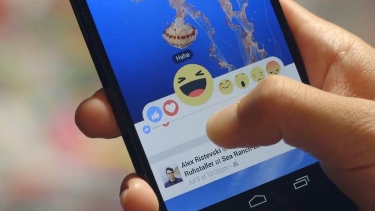 Why Facebook Really Wants You to Use Its New Reaction Buttons