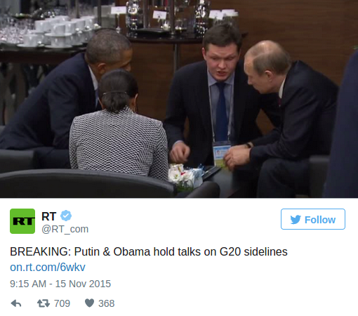 BREAKING Putin Reveals ISIS Funded by 40 Countries Including G20 Members The Mind Unleashed