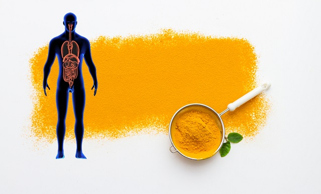If You Eat Tumeric 1x Per Day For A Month THIS Happens To Your Body!