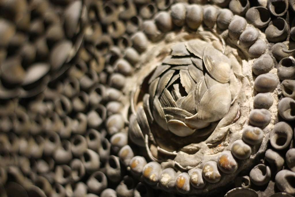 Margate Shell Grotto 18