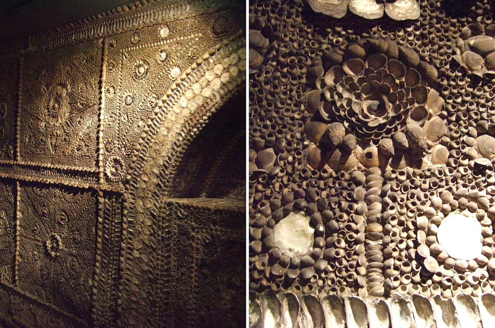 Margate Shell Grotto 9