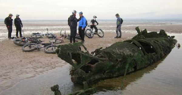 WW2 U-Boat Found In Argentina Proves Top Nazi's Escaped Germany