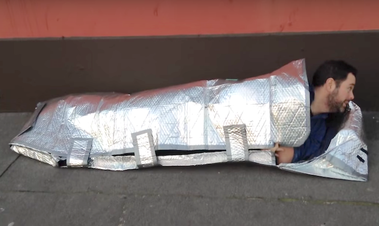 Sleeping-bag-for-homeless-screenshot-TheJournal