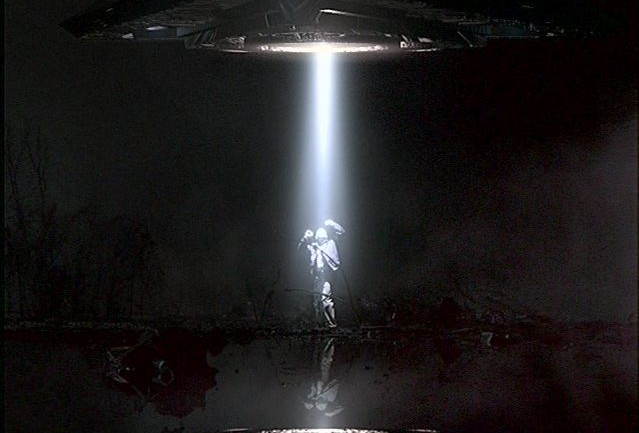 X-FILES Blows The Alien-UFO Conspiracy Wide Open