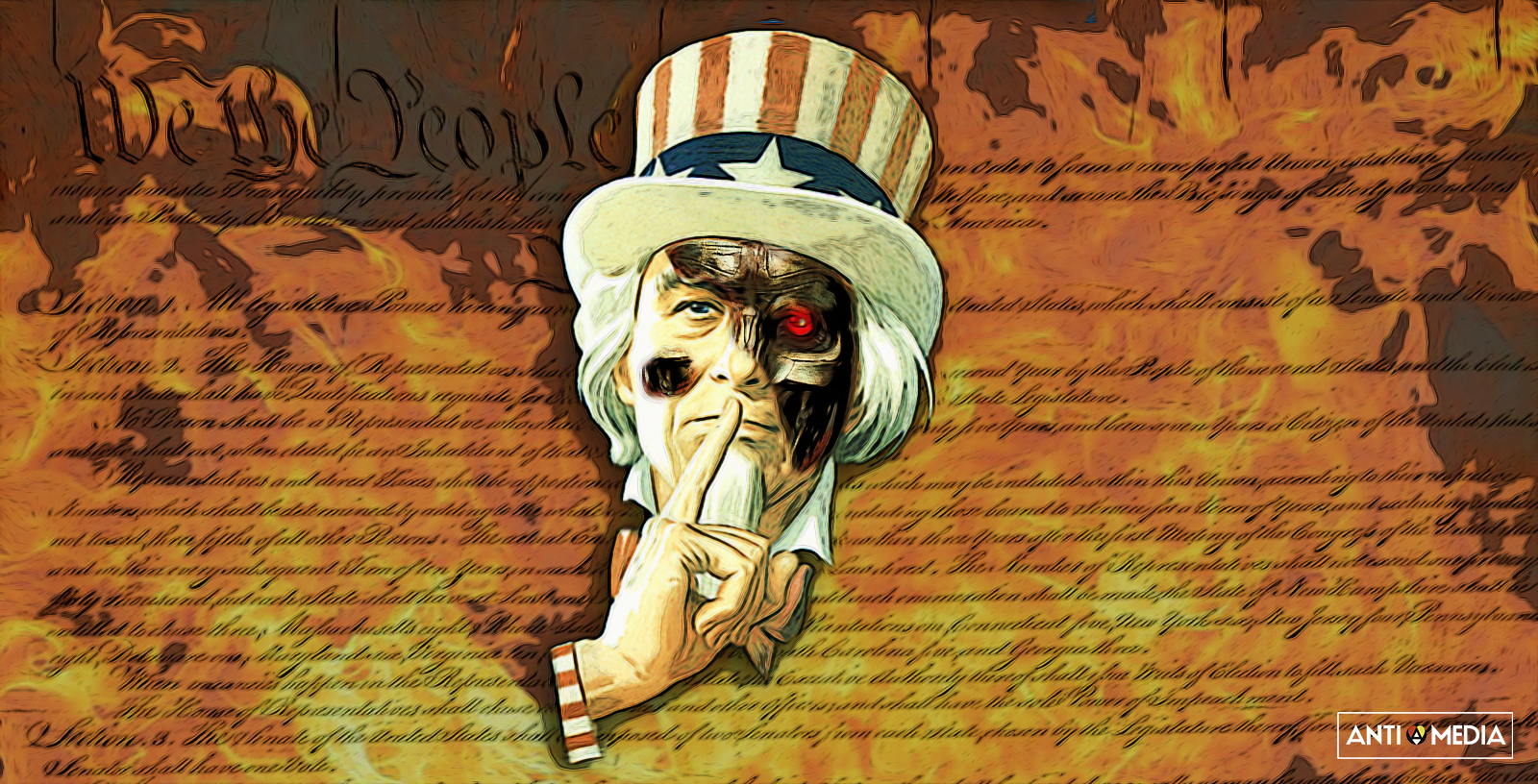 Uncle-Sam-SKYNET