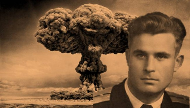 The Man Who Stopped World War III