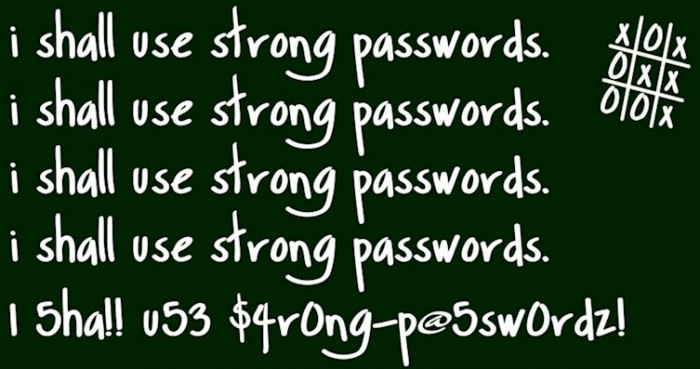 Here's The List Of Passwords You Should Probably Stop Using