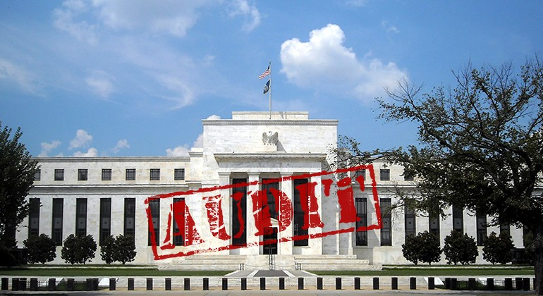 DONALD TRUMP IS RIGHT – HERE ARE 100 REASONS WHY WE NEED TO AUDIT THE FEDERAL RESERVE