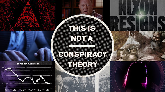 "In 1967, the CIA Created the Label ""Conspiracy Theorists"" … To Attack Anyone Who Challenges the ""Official"" Narrative"