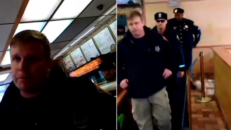 Black Man Harassed for Legally Open Carrying – Proceeds to School the Cops on His Rights