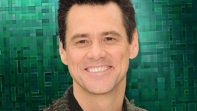 Jim Carrey Is Asked If He Is Religious. His Response Is The Best I Have Ever Heard
