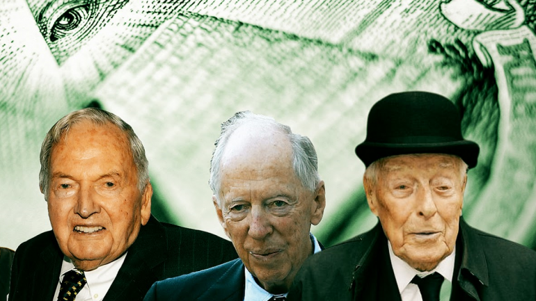Why Forbes's Rich List Doesn't Include The Wealthiest Families On The Planet