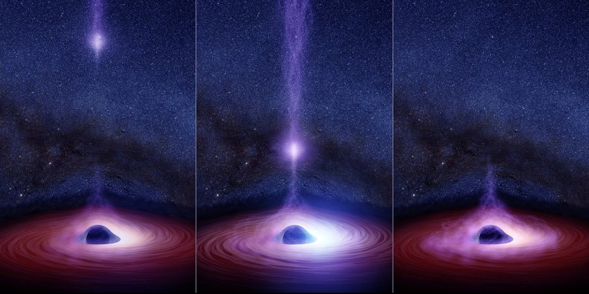 black holes working ideal - photo #7