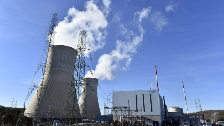 Guard At 'Terror Target' Belgian Nuclear Site Killed, Access Badge Stolen